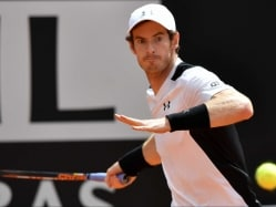 French Open: Murray, Wawrinka Face Czech Challenge In First Round