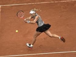 French Open: Angelique Kerber Stunned by Kiki Bertens in Opener