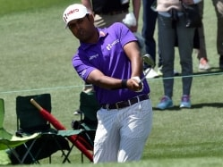 Anirban Lahiri Ensures US Open Berth