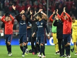 Atletico Break Bayern Hearts to Reach Champions League Final