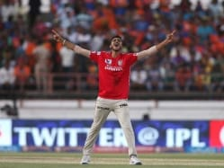 IPL: Axar Patel Hat-Trick Incredible Show For Punjab, Says Murali Vijay