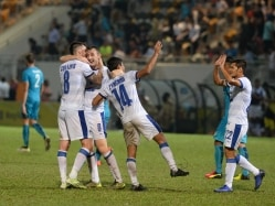 Bengaluru FC Beat Kitchee SC, Enter AFC Cup Quarterfinals