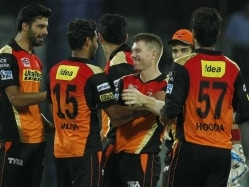 Sunrisers Hyderabad Bowlers Were Fantastic vs KKR: David Warner