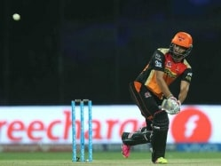 Bipul Sharma's Does An Iqbal Abdulla, David Warner's SRH Enter IPL Final