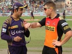 IPL Live Score Eliminator: SRH vs KKR - Gambhir's Team Favourites vs SRH