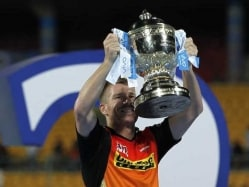 Sunrisers Hyderabad Skipper David Warner Ends Beer Ban After IPL Triumph