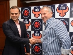 FC Goa Punishment Reduced After Owners Reach a Compromise With ISL