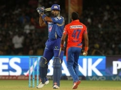 IPL: Dwayne Bravo Fined For Breaching Code of Conduct