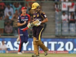 IPL: Gambhir Fined For Kicking Chair, Kohli For Slow Over-Rate