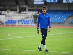 Sandhu Becomes First Indian To Play European Top Flight Football
