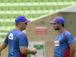 Heath Streak Steps Down As Bangladesh Bowling Coach