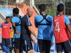 AFC Asian Cup: Injury-Hit India To Leave For Laos On Tuesday