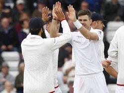 James Anderson, Stuart Broad Destroy Lanka, England Enforce Follow-on