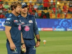 Jonty Rhodes And His Spiritual Passage Through India