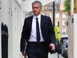 Jose Mourinho Agrees to Become Manchester United Manager: Reports
