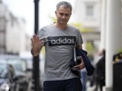 Mourinho Boasts 'Big Clubs Need Big Managers' After Man United Job