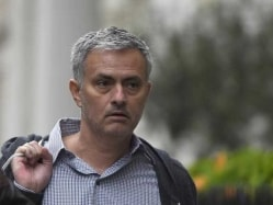 Jose Mourinho Returns For More Drama in The Global Village
