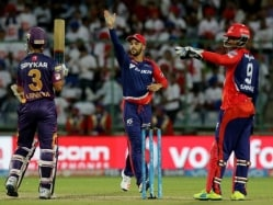 Delhi Daredevils' Duminy Stands By Bowling Changes In Loss Against RPS