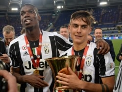Juventus Secure The Double, Beat AC Milan to Clinch Italian Cup
