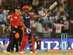 IPL, Highlights: DD Keep Play-Off Hopes Alive With Last-Ball Win vs SRH