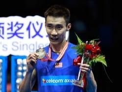 Lee Chong Wei Defeats Chen Long To Win Asian Badminton Championship