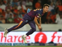 IPL: Rising Pune Supergiants' Mitchell Marsh Ruled Out With Side Strain