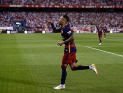 F.C.Barcelona Agrees to Pay 5.5 Million Euro Fine Over Neymar Transfer