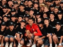 Roger Federer's Absence a Big Loss for French Open: Novak Djokovic