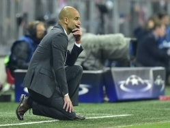 Bayern Tenure A Failure, Says Pep Guardiola After Champions League Exit