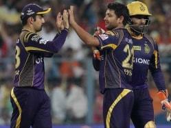 IPL: Gujarat Lions Got The Edge Because of Fresh Wicket, Says Piyush Chawla