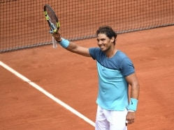 Nadal Wins 200th Grand Slam Match, Enters Third Round of French Open