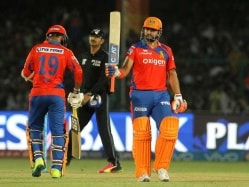 IPL: Gujarat Lions Outclass Mumbai Indians To Qualify For Playoffs