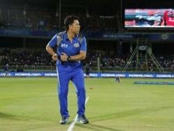 'Dismissing Sachin Tendulkar Twice My Greatest Moment'