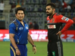Virat Kohli On Course To Emulate Sachin Tendulkar, Says Michael Hussey
