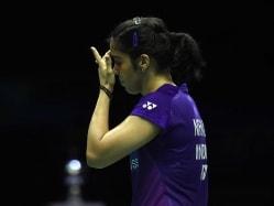 Uber Cup Badminton: China Smash India in Semis After Saina, Sindhu Lose