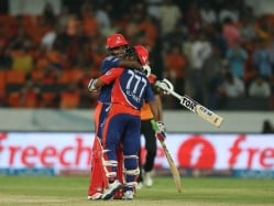 IPL: Delhi Daredevils Move To Third In Table With Comprehensive Win Over Sunrisers