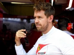 Monaco GP: Frustrated Sebastian Vettel Says Ferrari Failed