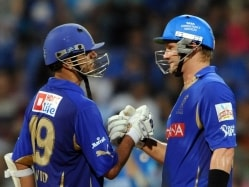 Rahul Dravid Will do a Great Job as India Coach, Says Shane Watson