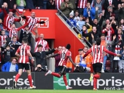Southampton Ruin Manchester City's Warm-Up For Real Madrid Clash