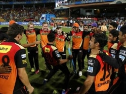 Sunrisers Hyderabad Deserve to be IPL Champions: Sunil Gavaskar