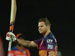 IPL: Trouble Mounts For Dhoni's RPS, Smith Latest Star To Be Ruled Out