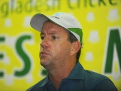Stuart Law Turns Down Pakistan Coaching Job Offer