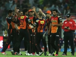 IPL: Gujarat Lions To Face Pace Test Against Sunrisers Hyderabad in Virtual Semis