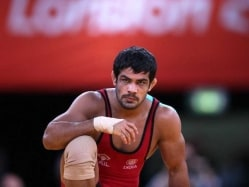 Sushil Kumar, Olympic Medallist, Recommended For Padma Bhushan by WFI