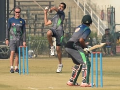 PCB Imports Duke Balls To Help Team Prepare for England