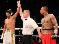 Vijender Singh Eyes More Glory After Dominant Win Over Matiouze Royer