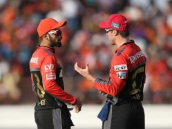 Live Streaming IPL 2016: RCB v KKR - Live Cricket Score Updates