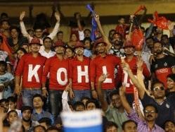 IPL Live Score Qualifier 1: Virat Kohli's RCB Favourites vs GL
