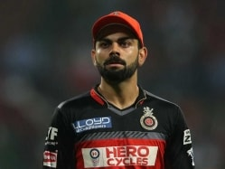 Sunrisers Hyderabad Won Tournament Due to their Strong Bowling: Kohli