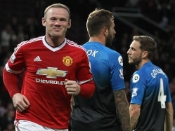 Manchester United Sign Off Premier League Season With Win Over Bournemouth